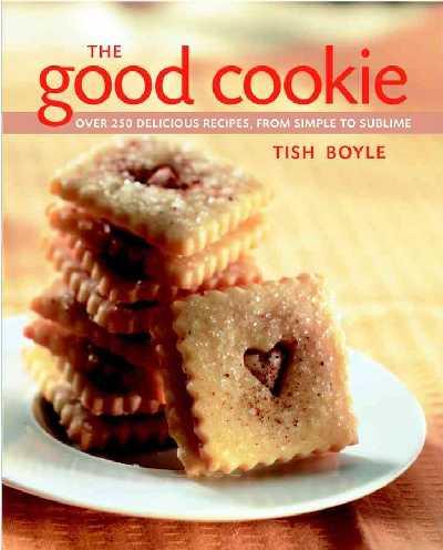 Good Cookie.