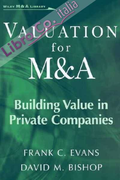 Valuation for M and A