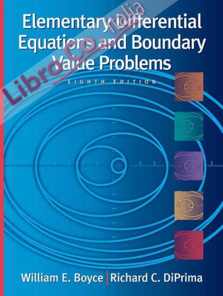 Elementary Differential Equations and Boundary Value....