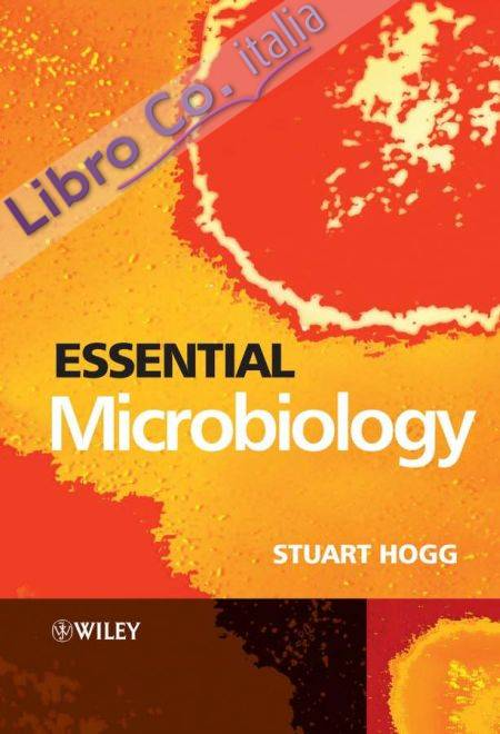 Essential Microbiology.