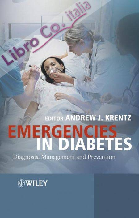 Emergencies in Diabetes