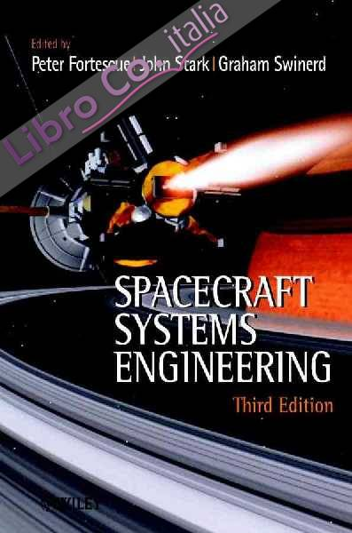 Spacecraft Systems Engineering.