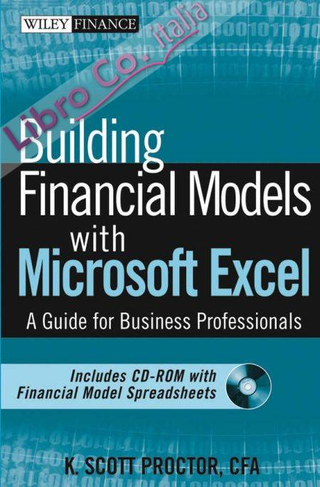 Building Financial Models with Microsoft Excel.