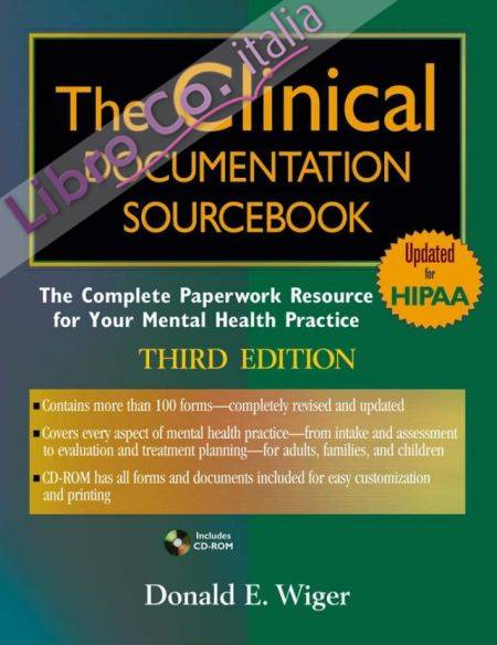 Clinical Documentation Sourcebook.