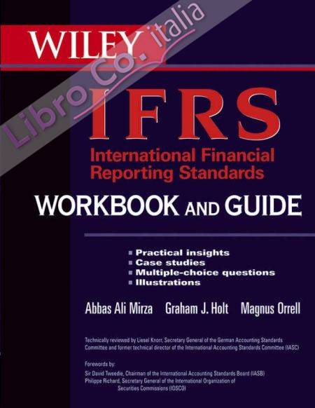 International Financial Reporting Standards (IFRS)....