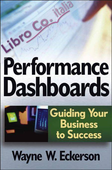 Performance Dashboards.