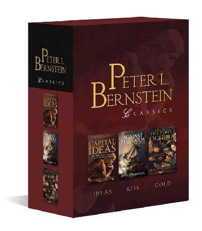 Peter L. Bernstein Classics