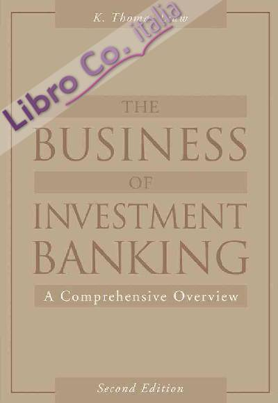 Business of Investment Banking.