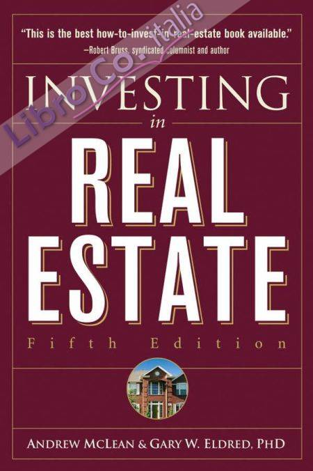 Investing in Real Estate.