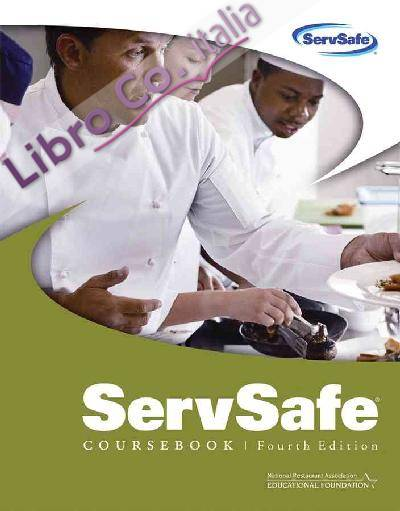 ServSafe Coursebook.