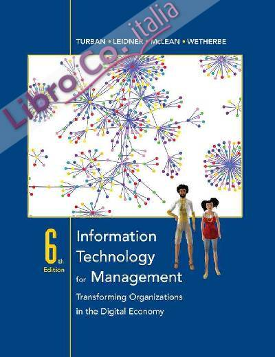 Information Technology for Management.