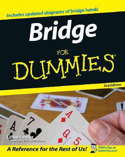 Bridge for Dummies.