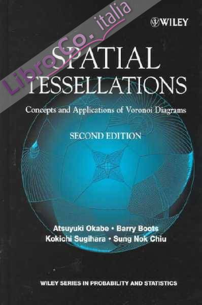 Spatial Tessellations