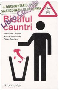 Biutiful Cauntri. Con DVD.