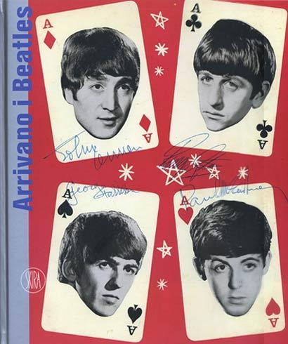 Arrivano i Beatles. Storie di una Generazione. Les Beatles Arrivent. Histoires d'Une Génération
