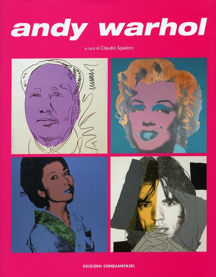 Andy Warhol. Mostra omaggio nel ventennale della morte