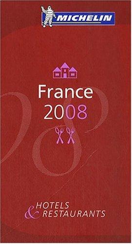 Francia 2008. La guida rossa. Ediz. illustrata