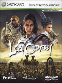 Lost Odyssey. Guida strategica ufficiale