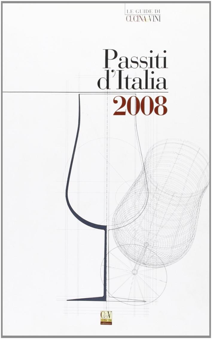Passiti d'Italia 2008.