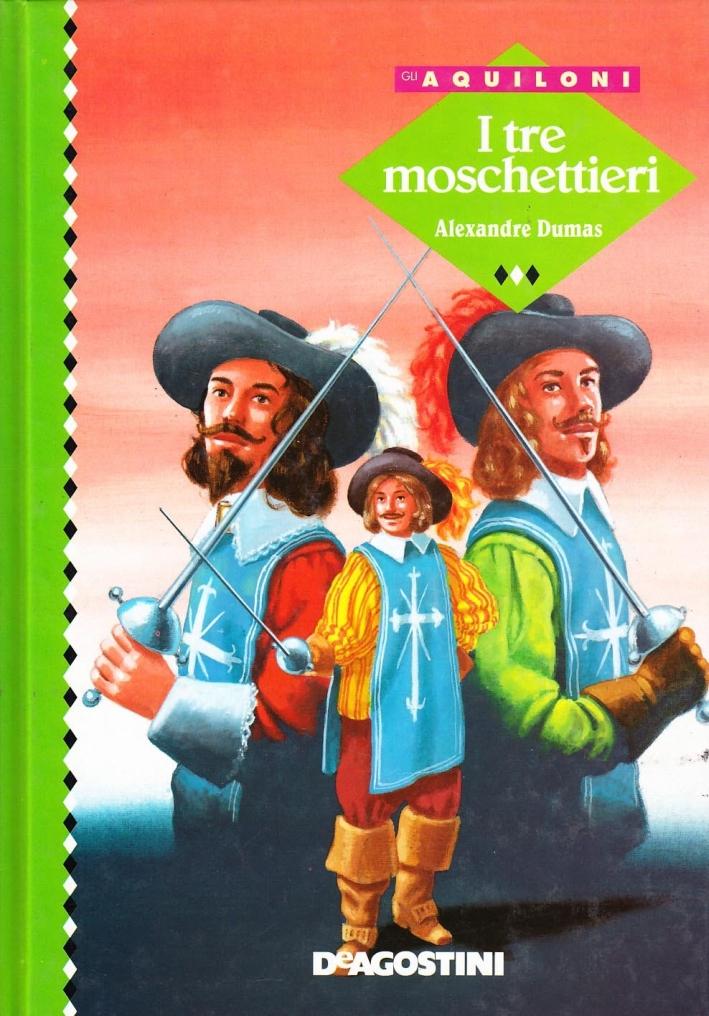 I tre moschettieri. Vol. 1.