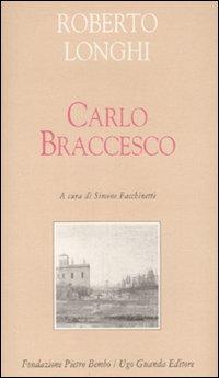 Carlo Braccesco.