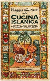 Viaggio illustrato nella cucina islamica.