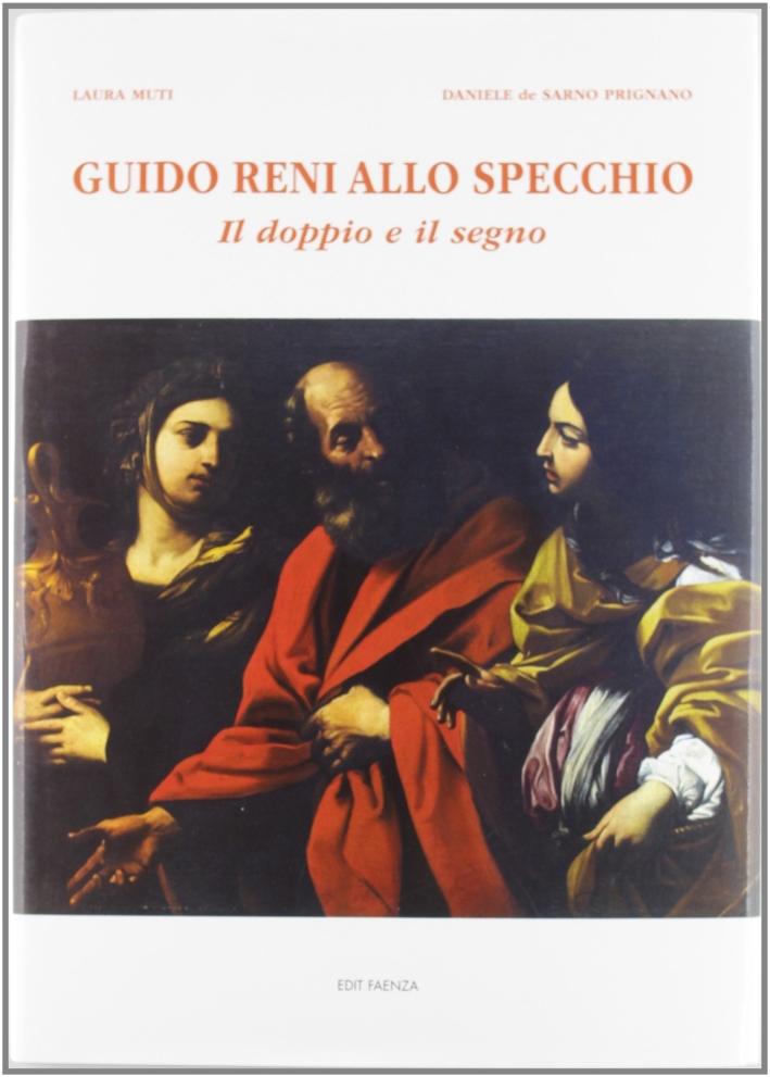 Guido Reni allo specchio. Il doppio e il segno