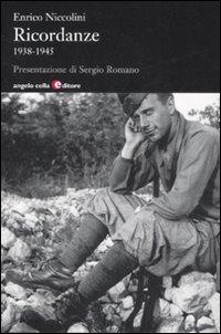 Ricordanze 1938-1945