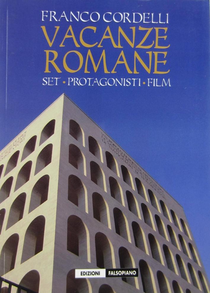 Roma al cinema
