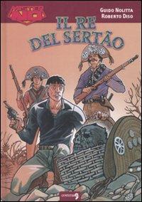 Il re del sertão