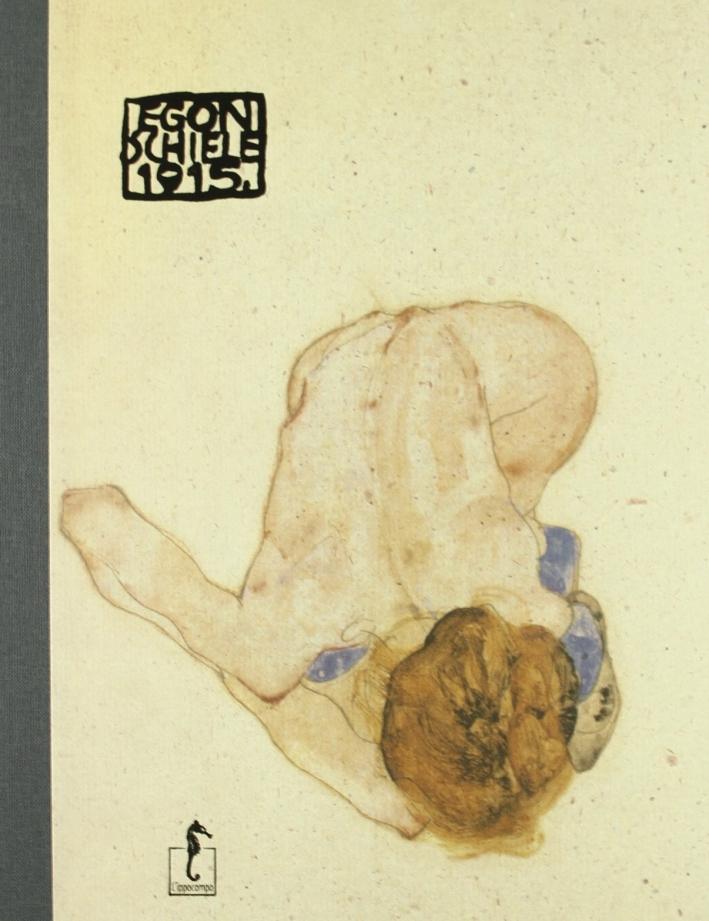 Egon Schiele. Carnet erotici