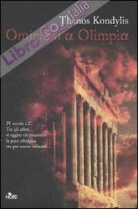Omicidio a Olimpia.