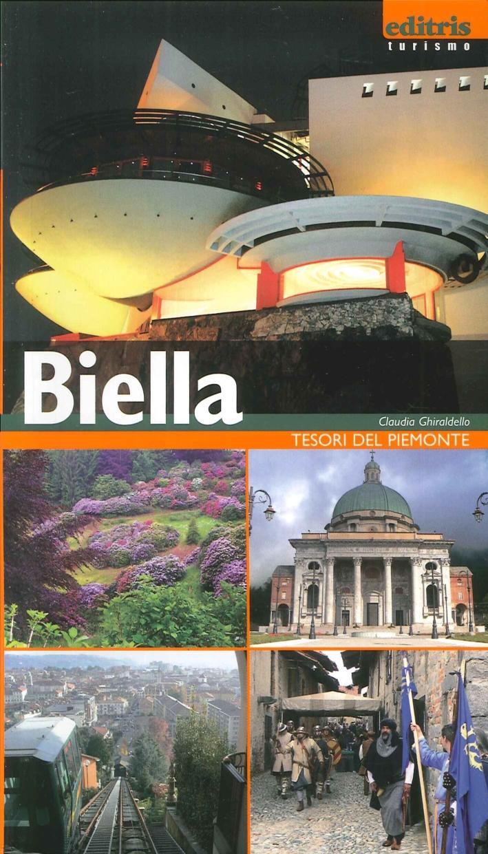 Guida Ritratto Città di Biella