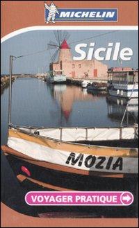 Sicilia. Ediz. Francese