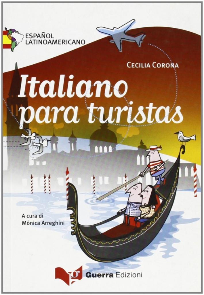 Italiano para turistas. Español latinoamericano