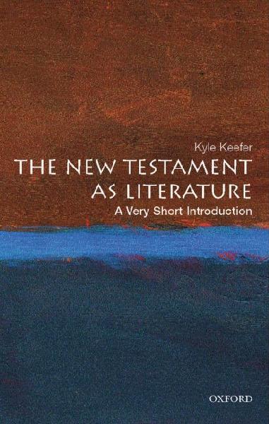 New Testament as Literature