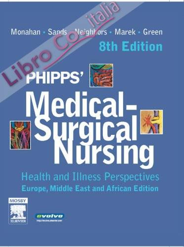 Phipps' Medical-Surgical Nursing