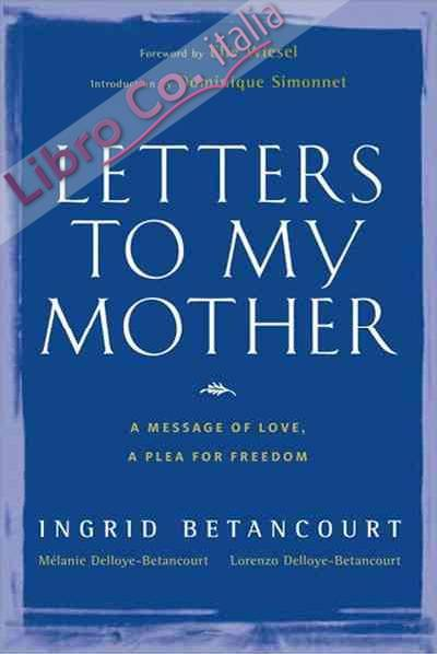 Letters to My Mother.