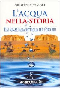 L'acqua nella storia. Dai Sumeri alla battaglia per l'oro blu
