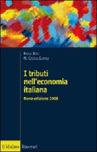 I tributi nell'economia italiana.