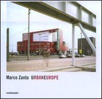 UrbanEurope. Ediz. illustrata