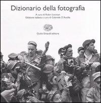Dizionario della fotografia.