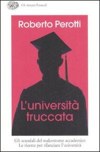 L'Università Truccata