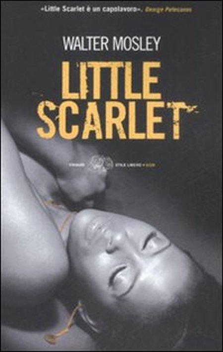 Little Scarlet.