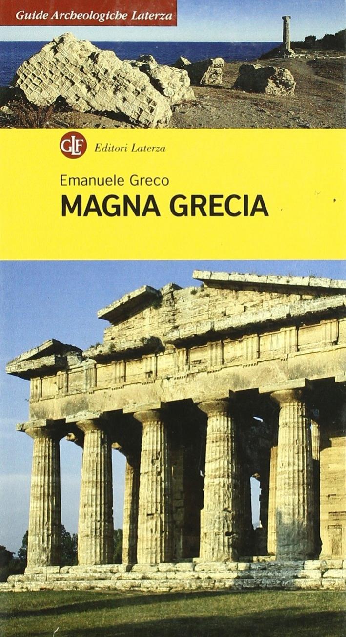 Magna Grecia.