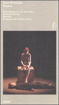 Teatro: Himmelweg-Animali notturni-Hamelin-Il ragazzo dell'ultimo banco