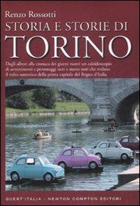 Storia e storie di Torino.