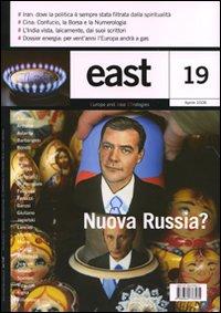 East. Vol. 19.
