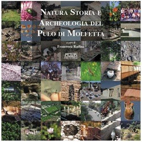 Natura, archeologia e storia del Pulo di Molfetta