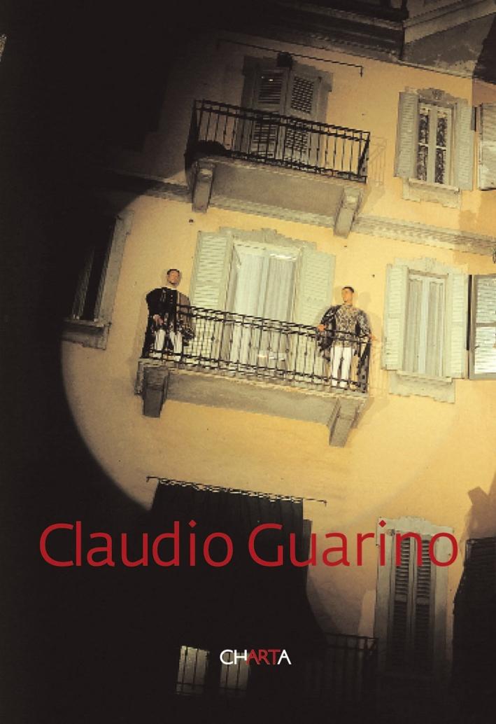 Claudio Guarino